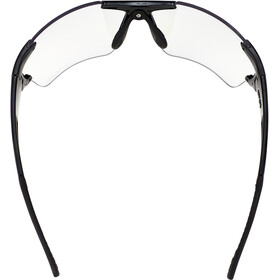 UVEX Sportstyle 803 Race Vario Glasses Small black/blue